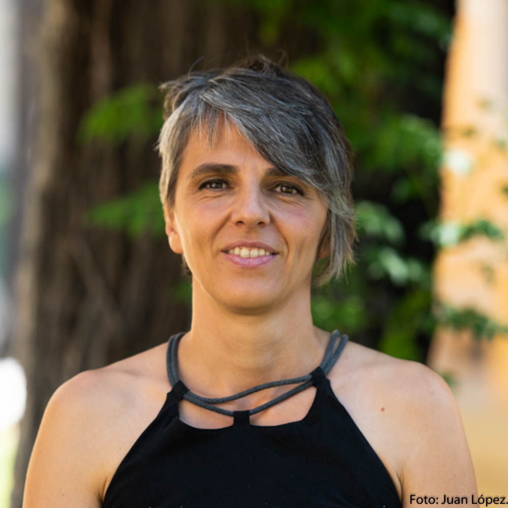 Michela Ghislanzoni