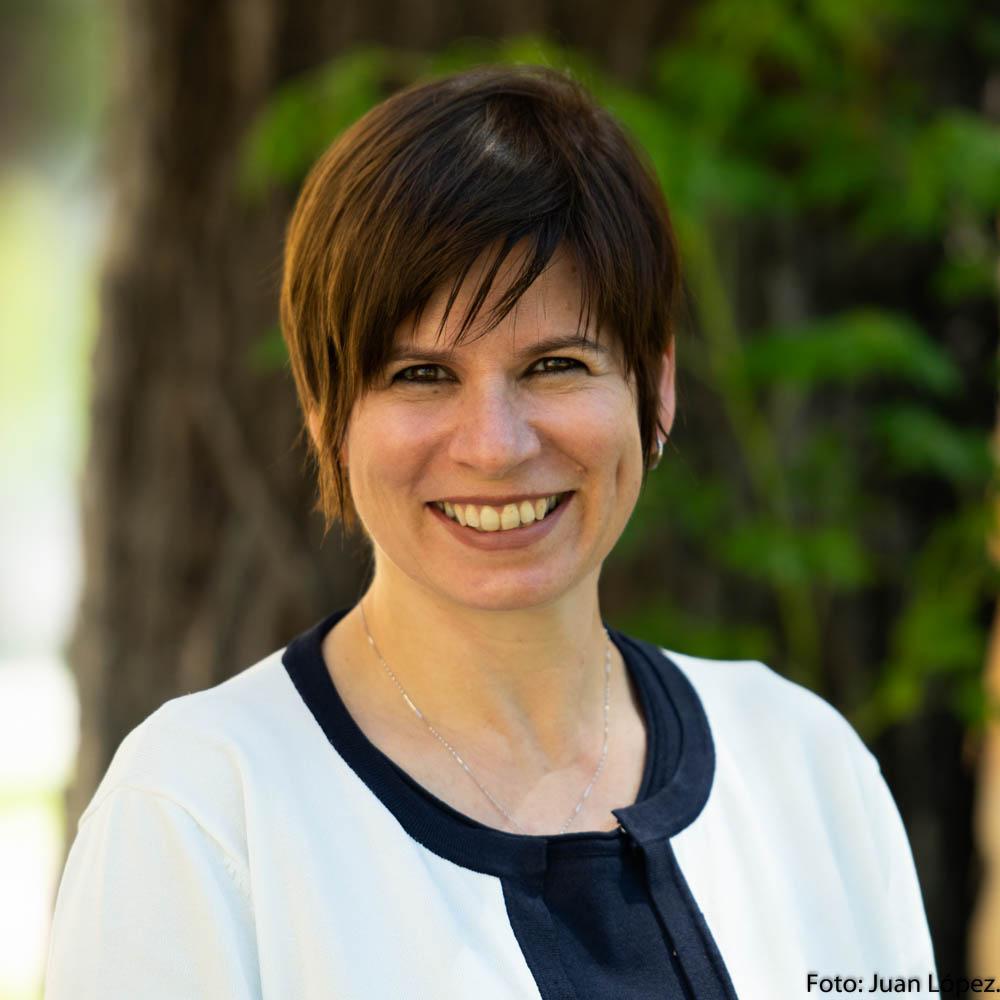 Teresa Bertrand