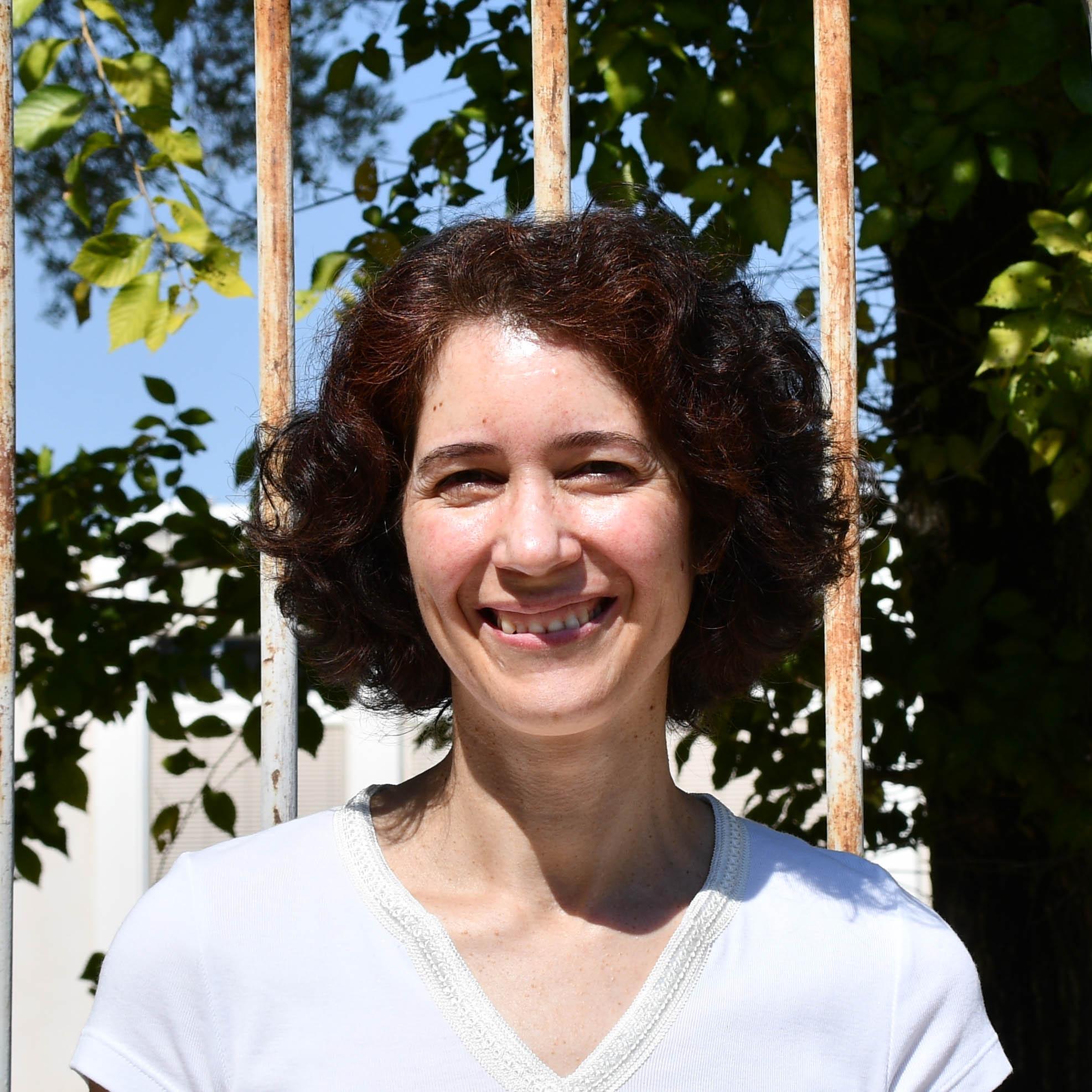 Ana Horta