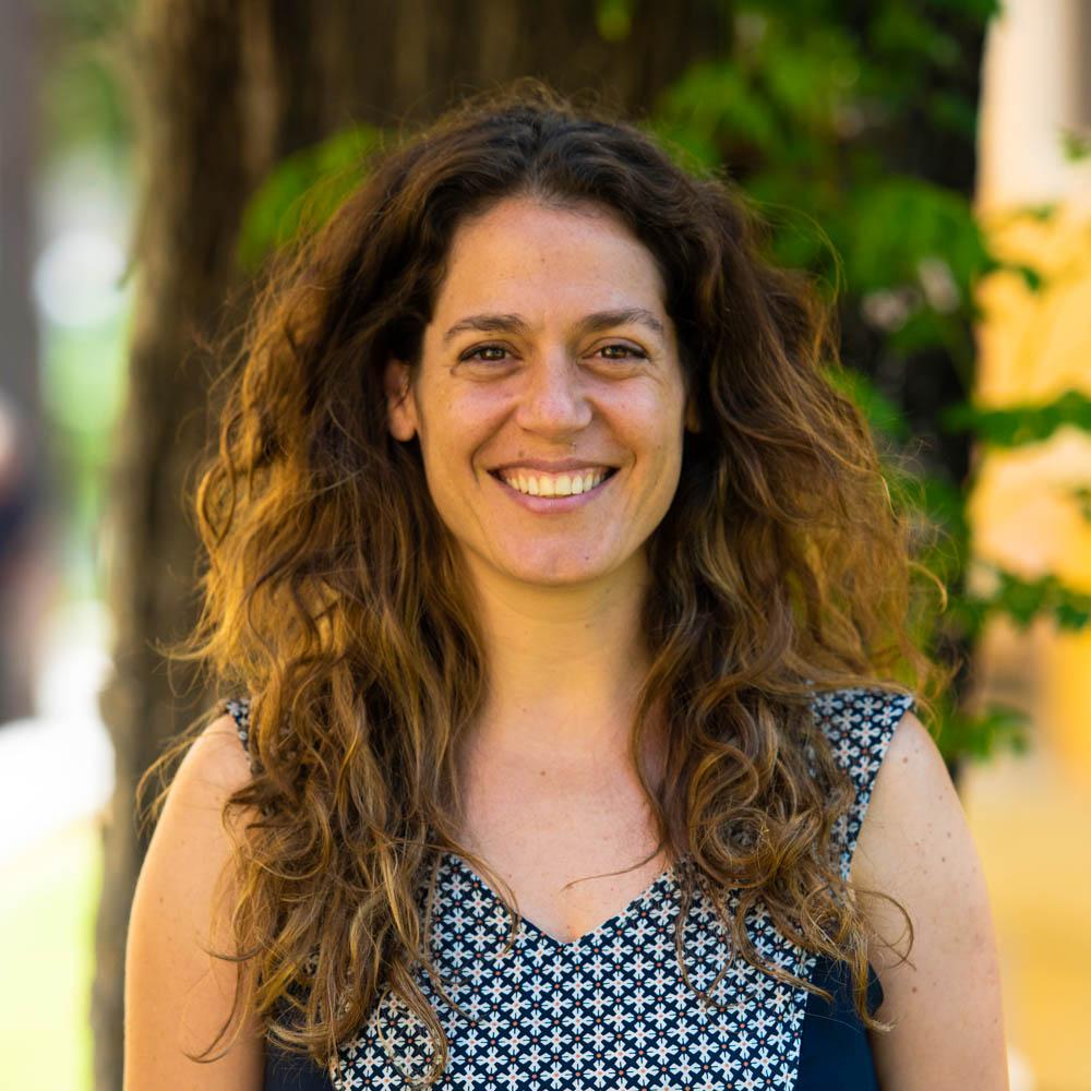 Mariana Giusti