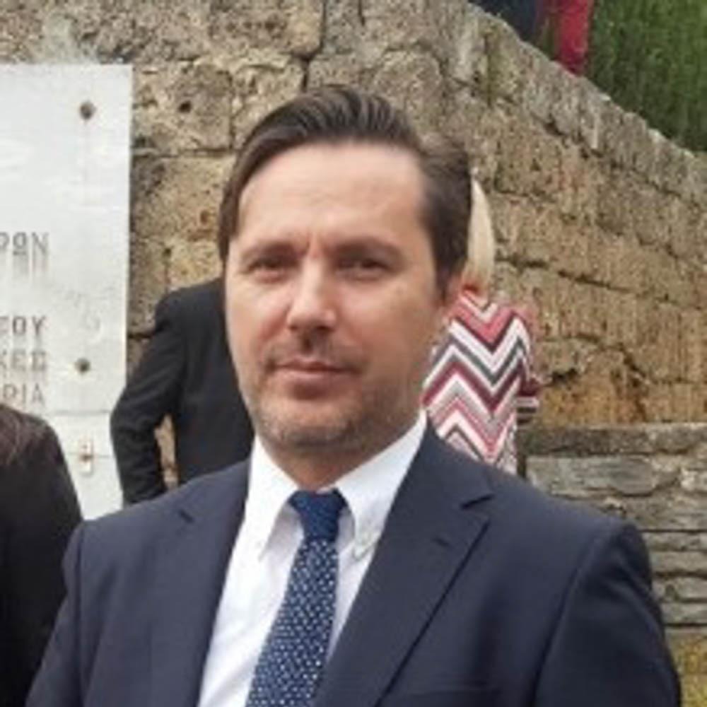 Nikolaos Karanikolas