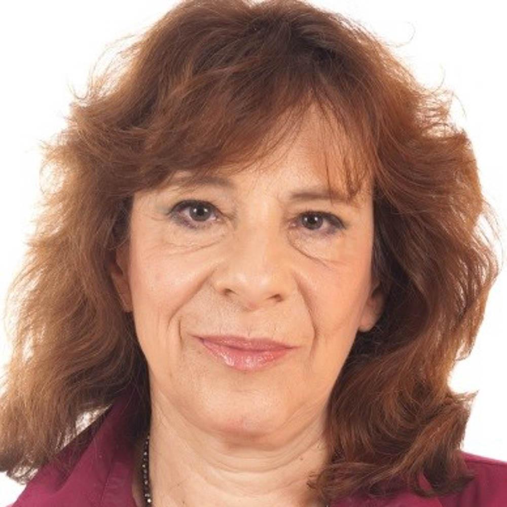 Rachelle Alterman