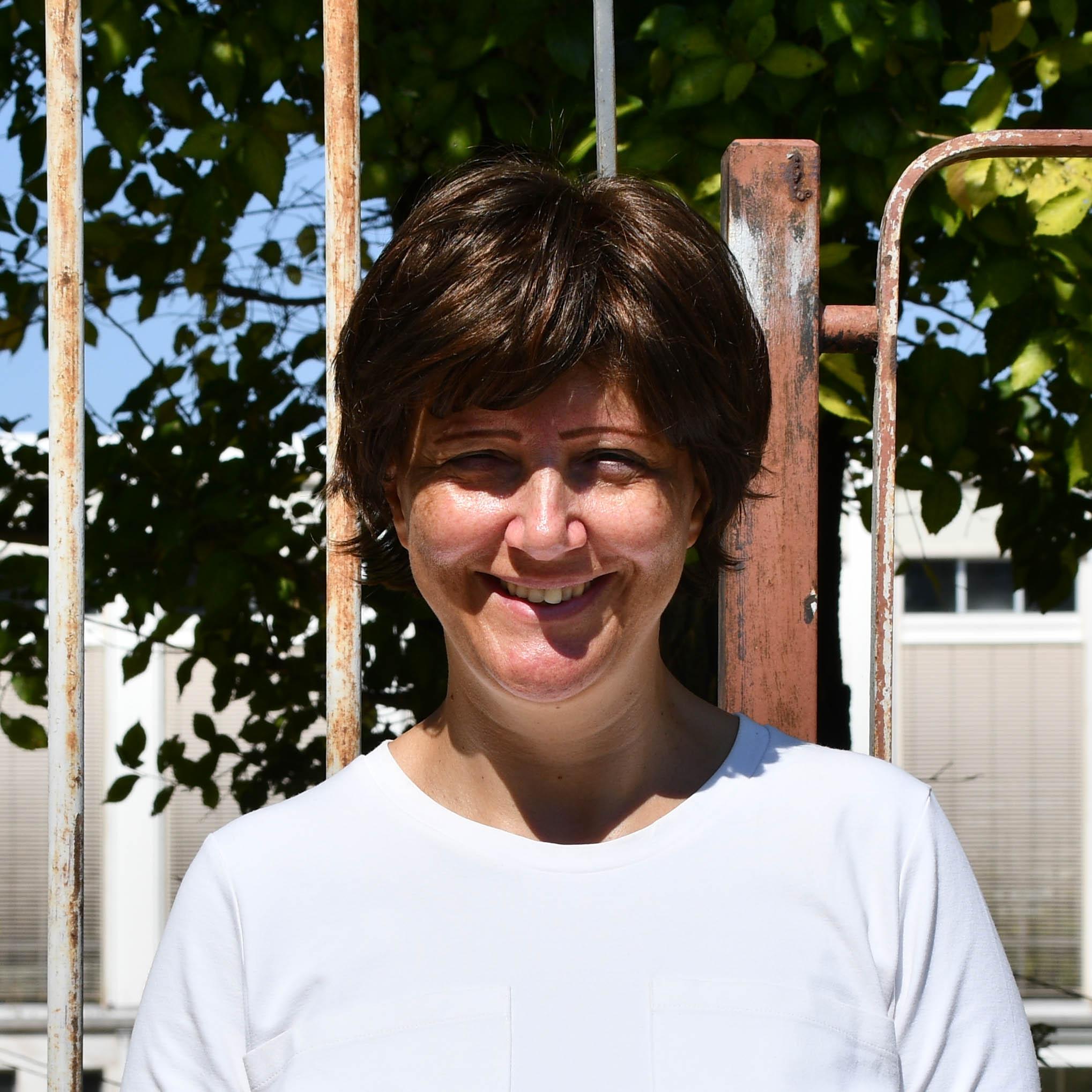 Mónica Truninger