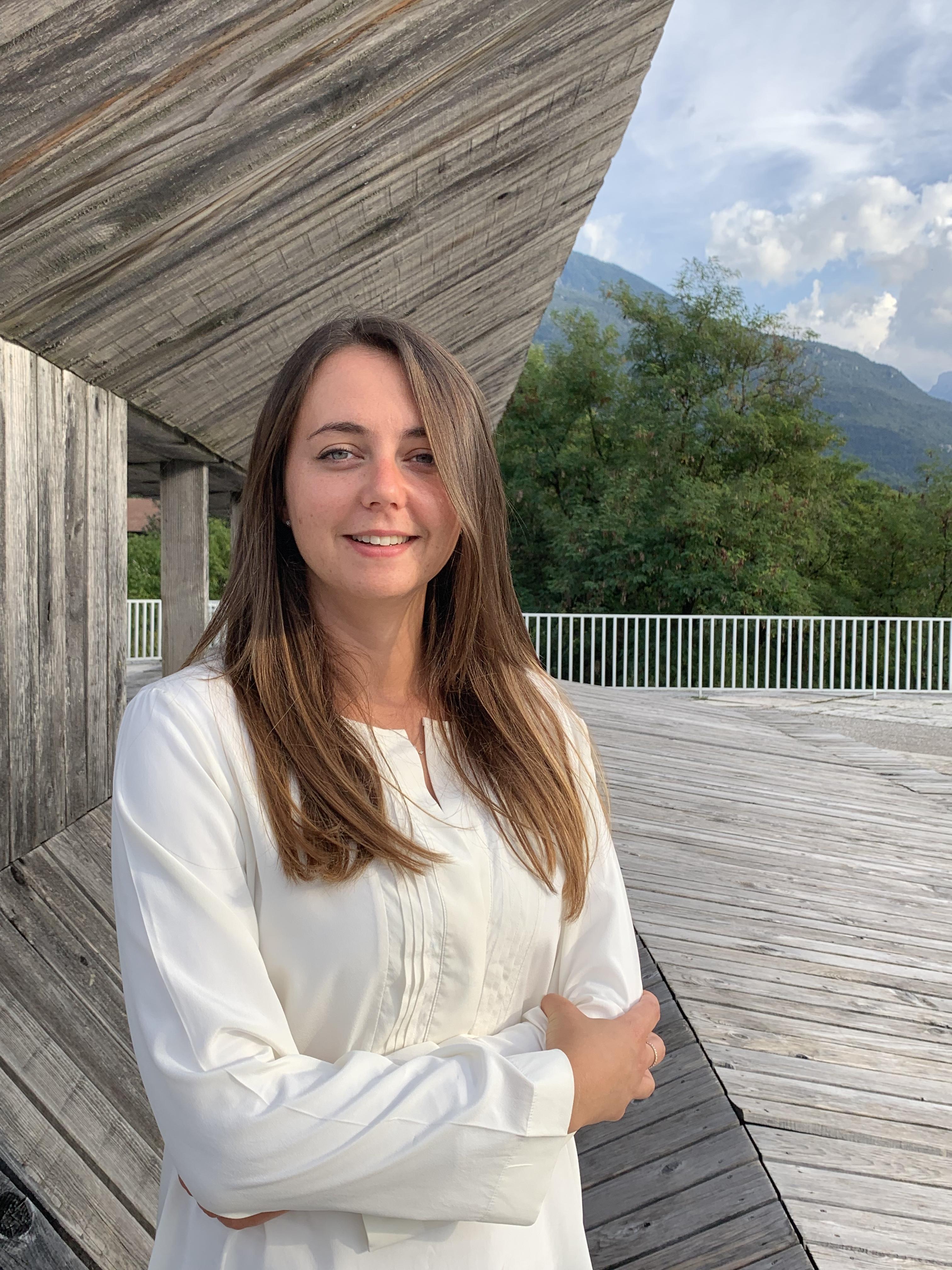 Angelica Pianegonda
