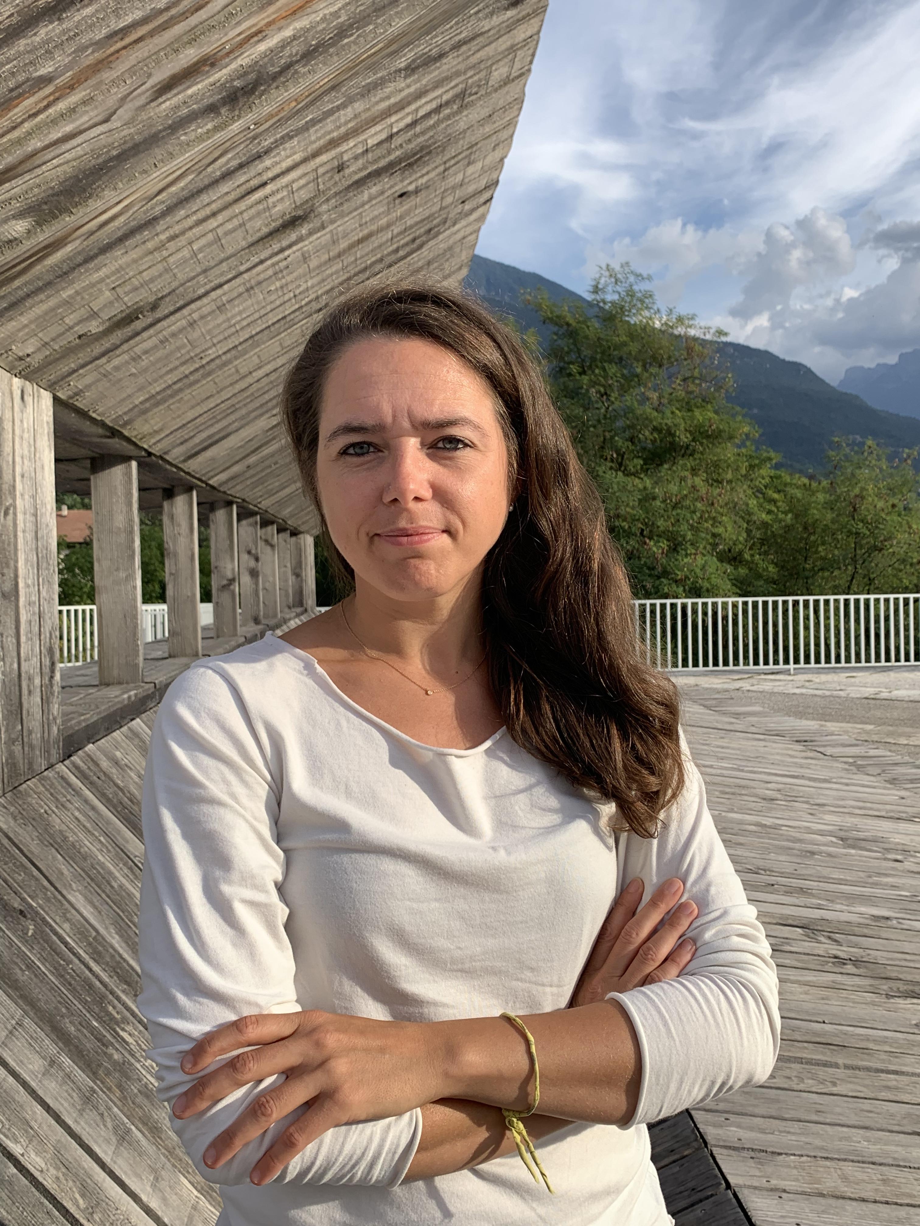 Sara Favargiotti